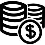 monedas-pilas-de-dolares-dibujado-a-mano-simbolo-comercial_318-51955
